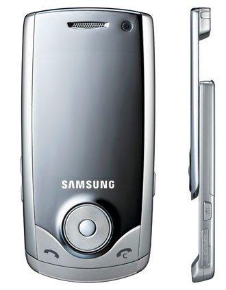 Samsung SGH-U700 Triband GSM Unlocked Phone (SIM Free)
