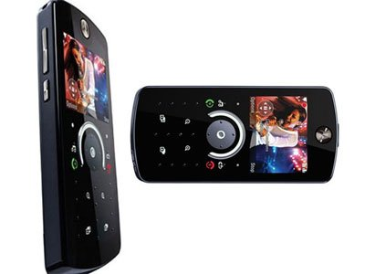 Motorola ROKR E8 Quadband Unlocked Phone (SIM Free)