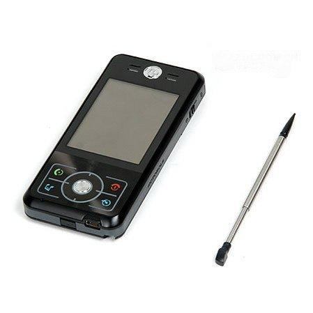 Motorola ROKR E6 Triband GSM Unlocked Phone (SIM Free)