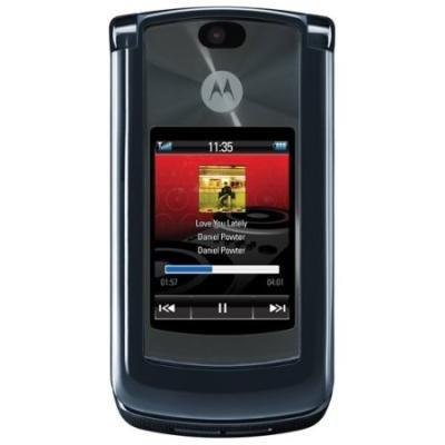 Motorola RAZR2 V8 Unlocked Phone (SIM Free)