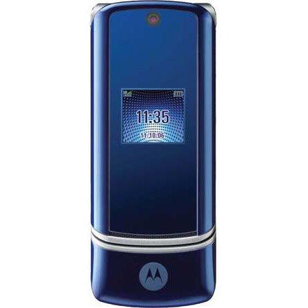 Motorola K1 Quadband GSM Unlocked Phone (SIM Free)