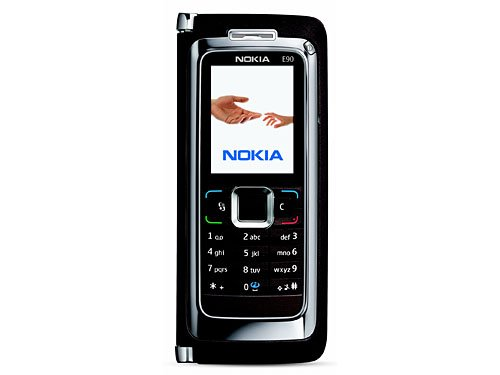 Nokia E90 Quadband Unlocked Phone (SIM Free) + 2GB Memory Card