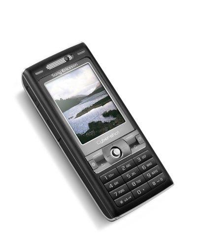 Sony Ericsson K800i Triband 3G Cyber-Shot Unlocked Phone (SIM Free)