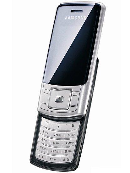 Samsung M620 Triband Unlocked Phone (SIM Free)