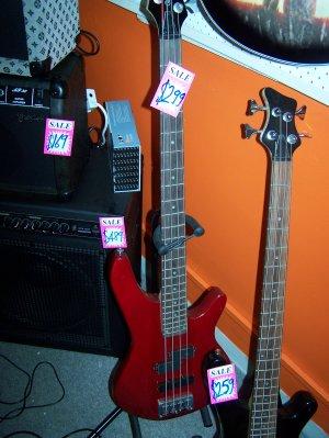 pro bass