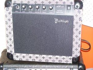 amp 15w