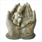Lord's Blessing Figurine - truly a Lord's blessing!!