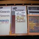 Abeka A Beka Bible: Church History, N.T., Genesis