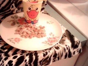 Kitty Krackers