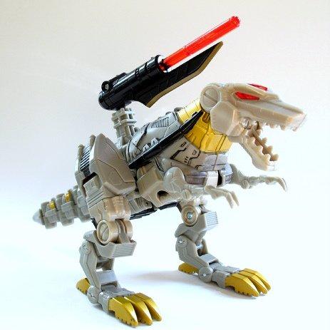 Transformers Classics Grimlock Mint Complete