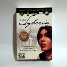 Syberia Adventure Game of the Year 2002 PC Mint Complete