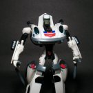Transformers Animated Autobots Jazz Deluxe Class Loose Mint Hasbro