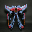 Transformers Animated Starscream Voyager Class Loose Mint