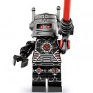Lego Minifigures Series 8 8833 - Evil Robot - New