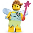Lego Minifigures Series 8 8833 - Fairy - New