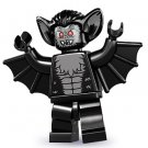 Lego Minifigures Series 8 8833 - Vampire Bat - New