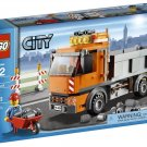 Lego City 4434 Dump Truck Brand New MISB