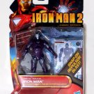 "Iron Man 2010 Comic Series Arctic Armor Iron Man Mark XXXII #33 3.75"" Brand New"