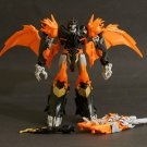 Transformers Prime Predaking Beast Hunters Voyager Class Complete Hasbro