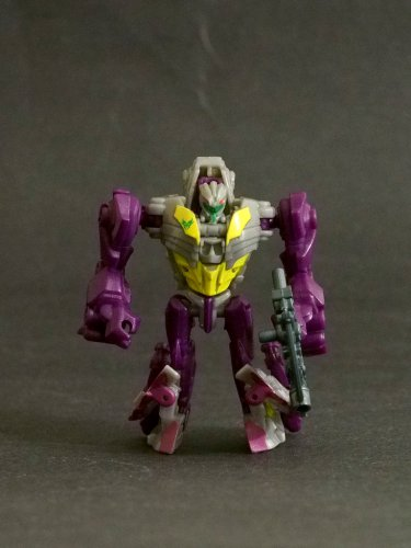Transformers Prime Thundertron Beast Hunters Predacon Rising Legion Class Complete Target Exclusive