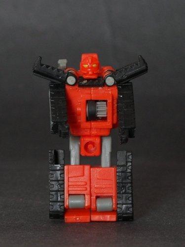Transformers Armada Iceberg Adventure Team Mini-Con Hasbro