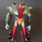 Transformers Prime Beast Hunters Knock Out RID Robot in Disguise Deluxe Class Loose Hasbro