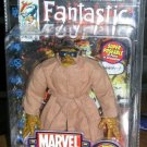 Marvel Legends Fantastic Four The Thing Figure+Comic Series II. 2. Toybiz Variant | Marvel Universe