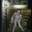 X-Files Flukeman McFarlane Spawn Collector Club Deluxe Figure monster Mint Rare