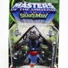 Stratos Euro UK MOTU 200X Snakemen 2003 He-Man Masters of the Universe Figure