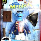 "Sam the Eagle Disney Muppet Action Figure 6"" Palisades 2003 