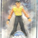 YuYu Hakusho DX Figure Yusuke Ghost Files IF Labs 2002 Dragon Ball Z