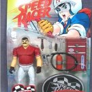 ReSaurus Speed Racer Series 1 Figure Pops (1999) Mach 5 Anime AFA MOC