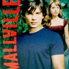 Smallville Complete Fourth Season DVD (2005 WB Superman, 6-Disc, Lois Clark Luthor - Tom Welling)