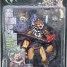 Stan Winston Realm of the Claw SABYR Cat Figure MOTU Conan Thundercats