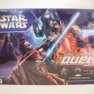 Star Wars Epic Duels/2002 Saga AotC + Miniatures (#40406 Hasbro) | MB Board Game OOP [Sealed]