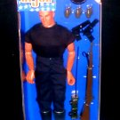 "GI Joe Army Specialist 12"" action figure 1/6 Hasbro 2002 Target Exclusive Doll"