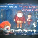 Palisades YWASC Double Variant Error (Snow Miser Heat Miser Box Set) Year Without A Santa Claus