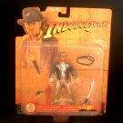 Disney Indiana Jones 20th figure-Disneyland 2001| Kenner/Hasbro Rotla Raiders Ark-Harrison Ford