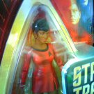 Uhura & Khan Art Asylum DST Figure Set, Limited Star Trek Original Series