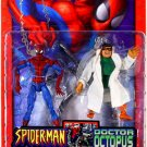 "Amazing Spider-Man Vs Doctor Octopus Doc Ock Sinister Six 6"" Marvel Legends Toybiz Select 2 Pack"