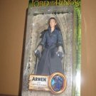 "Toybiz LotR Arwen Evenstar 6"" Marvel Gentle Giant Liv Tyler, Fellowship of the Ring"
