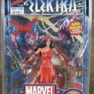 Marvel Legends Elektra Series 4 Action Figure Daredevil Comic Universe