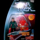 Classic Playmates Star Trek DS9 Lt. Dax (Dress Uniform), Spencer/Euro Exclusive Figure (1997)
