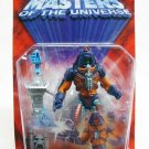 MOTU Man-E-Faces Variant He-Man 200X Neca 2003 Masters Universe Classics