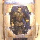 "Star Trek Alien Nausicaan Captain 7"" Figure Art Asylum 2002 Enterprise Away Team Diamond Select"