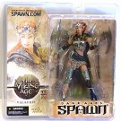 McFarlane Spawn Series 22 Valkerie R3 Variant Dark Ages Viking Figure