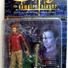 Werewolf Oz BTVS Buffy Vampire Seth Green Moore Collectible Figure Diamond