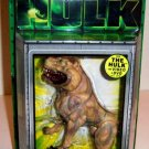 Marvel Gamma Incredible Hulk Dog 2003 Movie Figure Sound Action ToyBiz