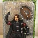 LOTR FOTR Boromir Lord of the Rings Hobbit ToyBiz 2004 MOC