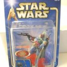 Boba Fett, Pit of Carkoon, Star Wars Rotj/Aotc | Hasbro '03 Saga Collection